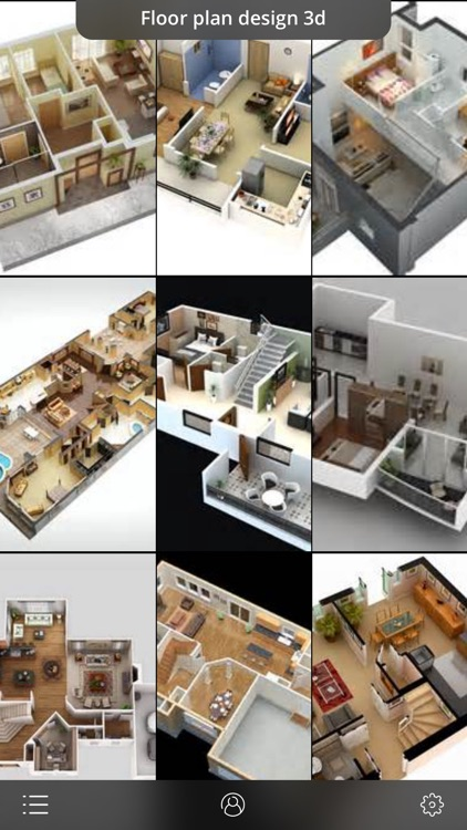 Magical Floor Plan Ideas & Design Layout