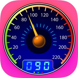 Speedometer GPS Speed Tracker