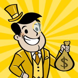 AdVenture Capitalist Games app
