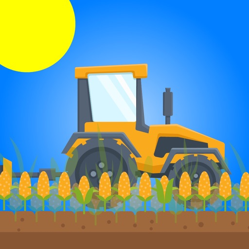 Away On The Farm