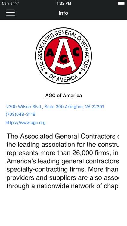 AGC Mobile screenshot-3