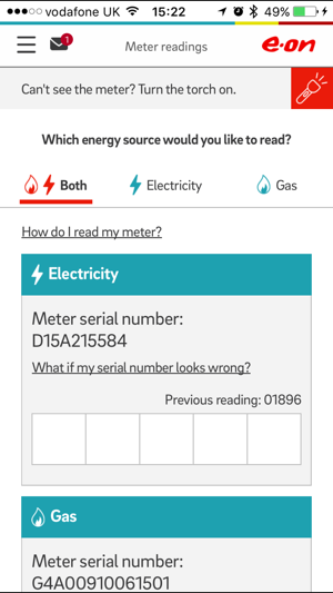 E.ON Energy on the App Store