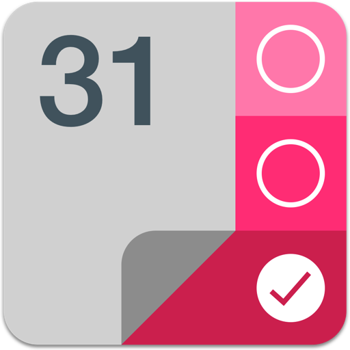 2DoList - Task, Reminder and Calendar