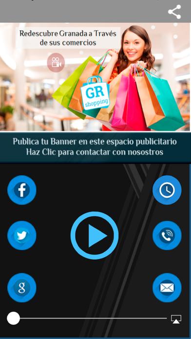 Cadena Luna Radio Скриншоты3