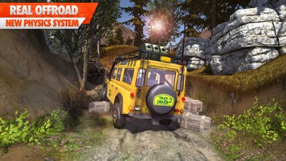 Truck Simulator : Open Worldのおすすめ画像2