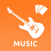 Musical Instrument Picture Flashcards for Babies, Toddlers or Preschool (Free) icon