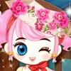 公主游戏  - 女生小宝宝都在玩的模拟化妆游戏