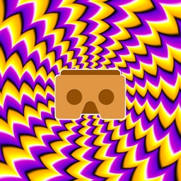 VR Optical Illusions for Google Cardboard