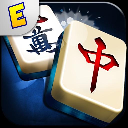 Mahjong Deluxe icon