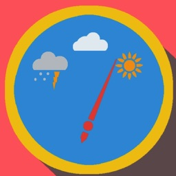 Barometer for iPhone 6 & 6 Plus