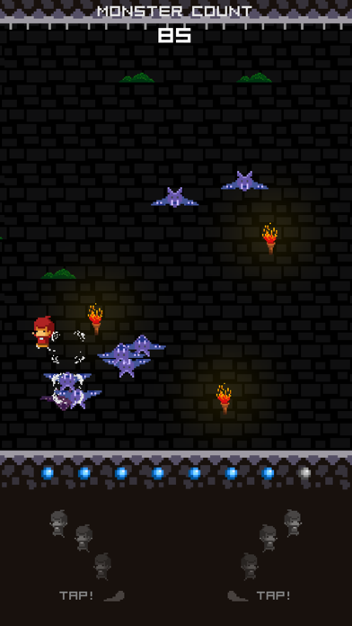 kill 100 monsters screenshot four