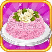 Turkish Delight Cake Maker Cooking Games for girls