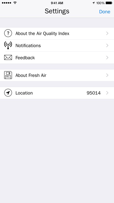 download Fresh Air - US apps 3