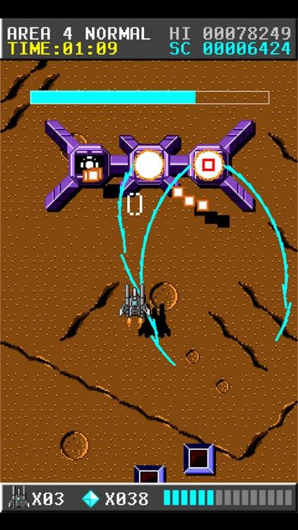 MoonStriker screenshot-3