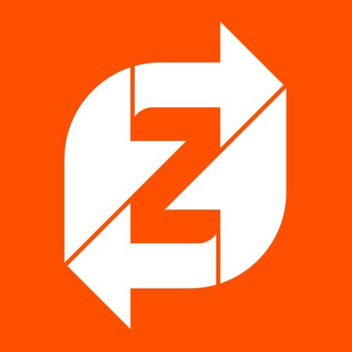 Zoro Taxi - Calling All Cabs iOS App