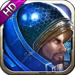 星海传说(国际) - 人类探索星际的先锋