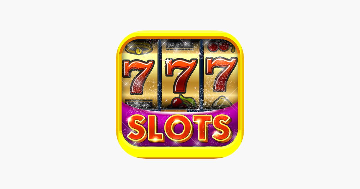 Free slot machine for fun