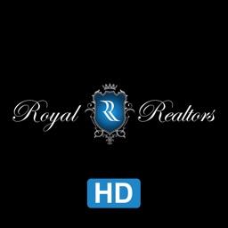 ROYAL REALTORS for iPad
