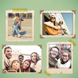 Photo Frame Maker - 1000+ Themes