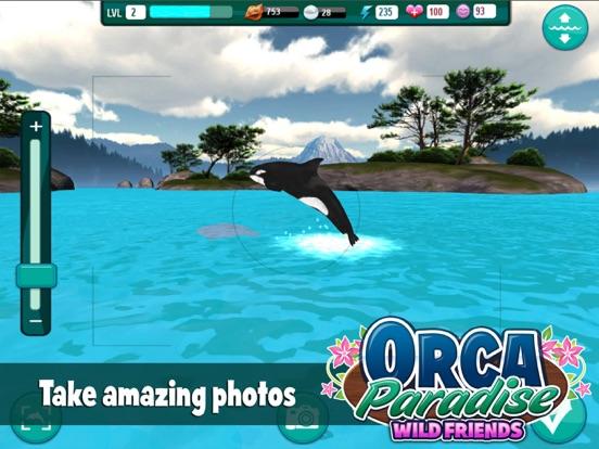 Orca Paradise - All Access для iPad