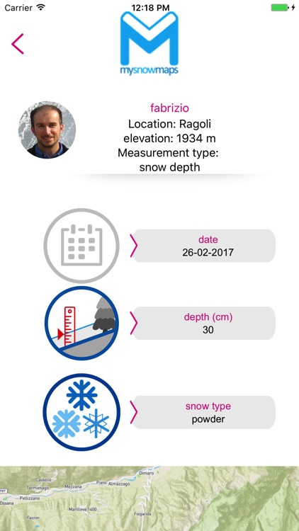 mysnowmaps screenshot-4