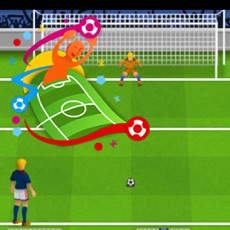 Activities of Penalty Shootout: EURO 2016