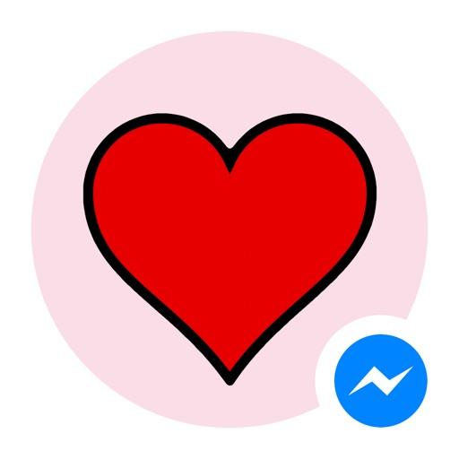 I Love You • for Messenger