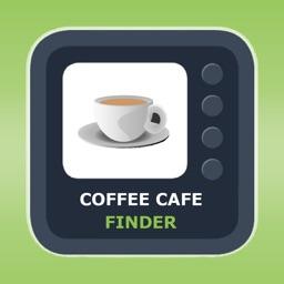 Coffee Cafe Finder : Nearest Coffee Cafe