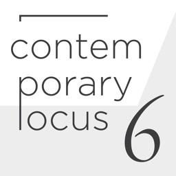 contemporary locus 6