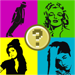Name That! Celebrity - Guess the famous celeb actor and pop singer picture trivia quiz Hack Online Generator