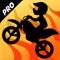 Bike Race Pro version has: