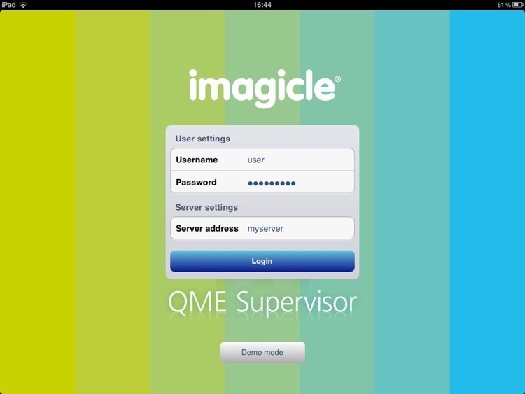 Imagicle Supervisor screenshot-4