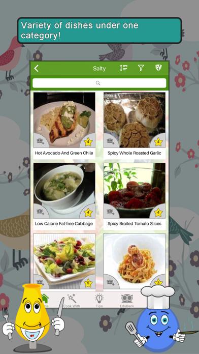 Ketogenic Diet SMART Recipes screenshot three