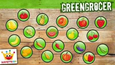 果物や野菜: 子供のためのゲーム 赤ちゃん - 無料 - 教育ののおすすめ画像5