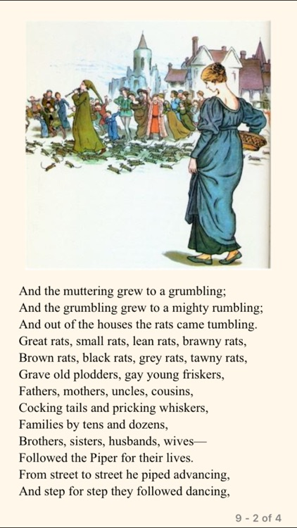 Gutenberg: The 100 Best Books of All Time screenshot-3
