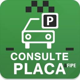 Consulte Placa e Tabela FIPE
