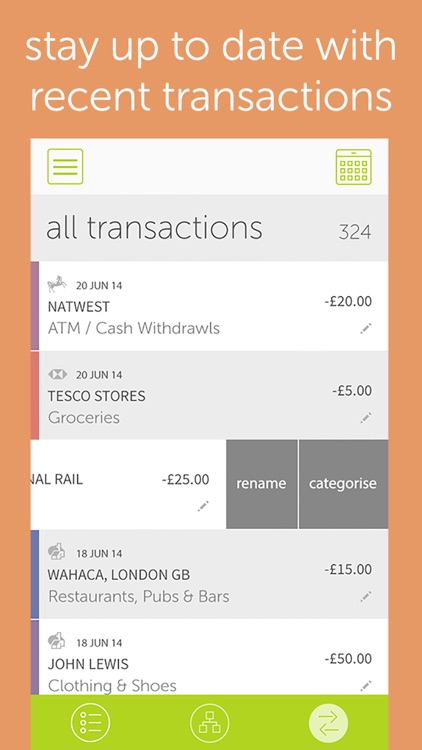 OnTrees Personal Finance from MoneySuperMarket screenshot-3