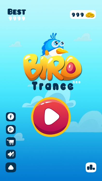 Bird Trance Neo