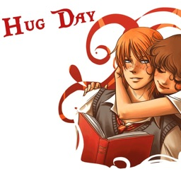 Hug Day 2017 - SMS,Songs,Wallpapers,love calculato