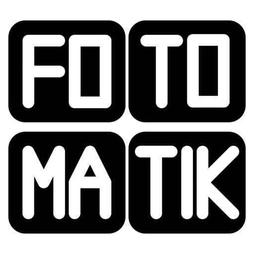 Fotomatik Photo Booth by James Hudson
