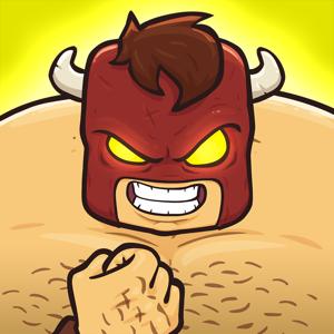 Burrito Bison: Launcha Libre Games app