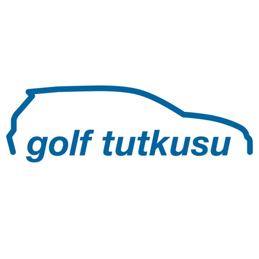Golf Tutkusu icon