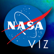 NASA Visualization Explorer icon