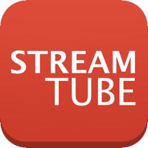 StreamTube Pro - Live Broadcast for YouTube & FB