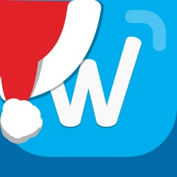 Word for Word: Christmas Search