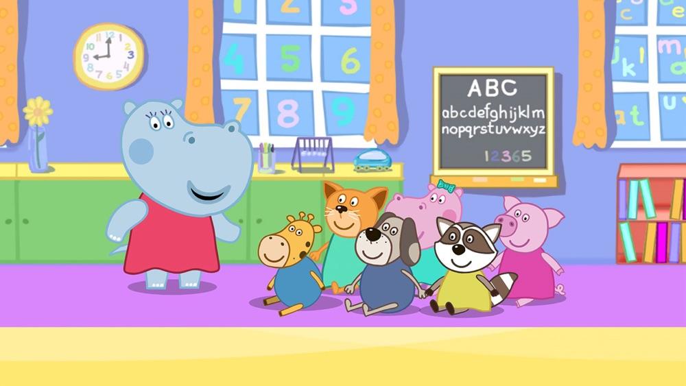 Funny Shop: Hippo shopping hack tool