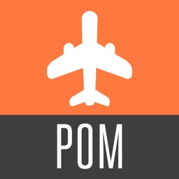 Pompeii Travel Guide with Offline City Street Map