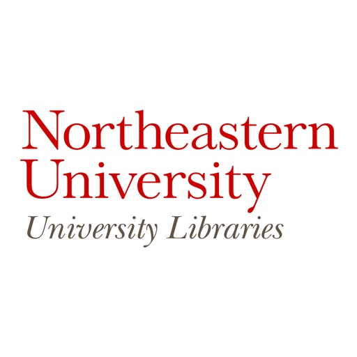 Northeastern University Libraries Scholarly Blogs