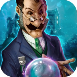 Mysterium: The Psychic Clue Game
