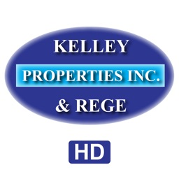 Kelley & Rege Properties for iPad
